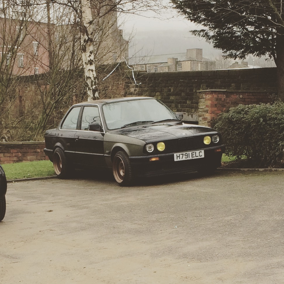 e30 on banded steels