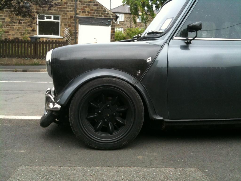 vtec turbo mini